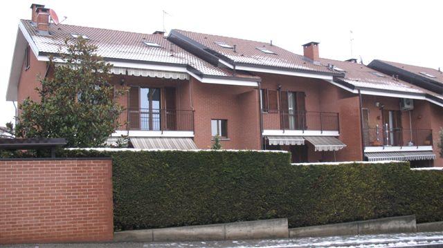 Gruppo immopoint immobile 2570 porzione di casa in for Case in vendita rivoli